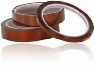 1-mil Polyimide (Kapton) Tape Silicone Adhesive