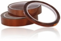 2-mil Polyimide (Kapton) Tape Silicone Adhesive Single-Sided