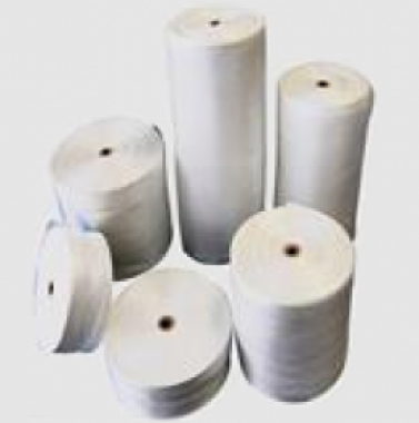 4 mil Fiberglass Plain Weave Tape ? Adhesive Single Sided