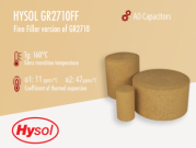 Hysol GR2710FF | Gold Epoxy Mold Compound