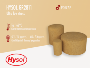 Hysol GR2811 | Gold Epoxy Mold Compound
