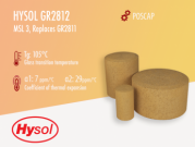 Hysol GR2812 | Gold Epoxy Mold Compound