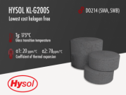 Hysol KL-G200S | Black Epoxy Mold Compound