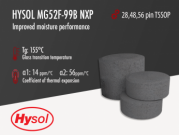 Hysol MG52F-99B NXP | Black Epoxy Mold Compound