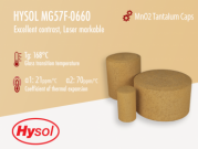 Hysol MG57F-0660 | Gold Epoxy Mold Compound