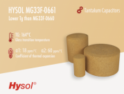 MG33F-0661 Gold Epoxy Mold Compound