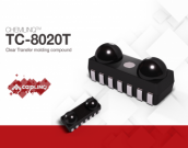 TC-8020T | Optically Clear Molding Compound