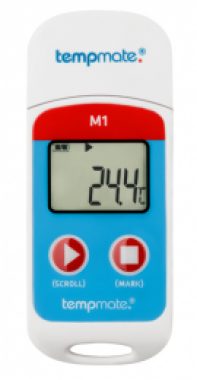 Tempmate-M1 Multi-Use Temperature Data Logger