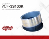 VCF-3S100K | LINQSTAT 3 mil - 100,000 Ω/sq Antistatic film