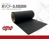 XVCF-3.5S200 | LINQSTAT 3.5 mil - 200 Ω/sq Conductive Film