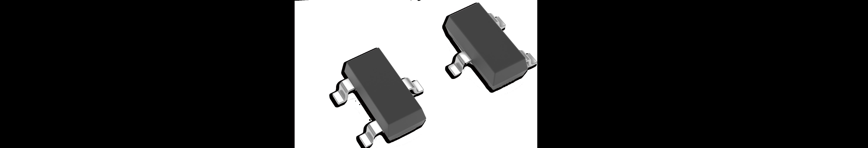 Small Outline Transistors (SOT)