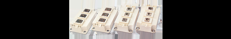 Insulated-Gate Bipolar Transistor (IGBT)