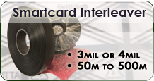 Smartcard Interleaver