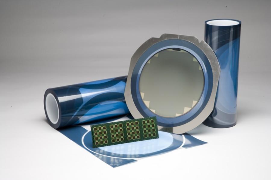 Die Attach Films | Die Attach Materials | CAPLINQ Corporation