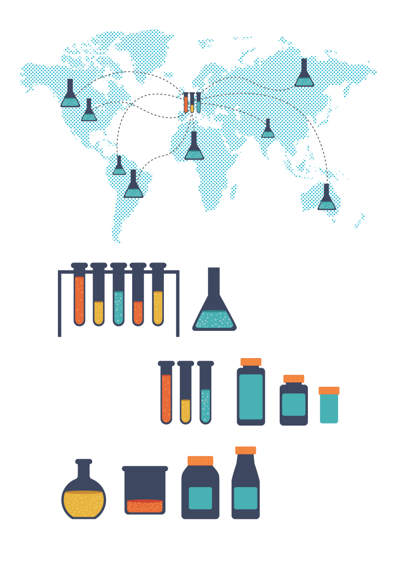 REACH ONLY Representative Contracts & EU Chemical Services