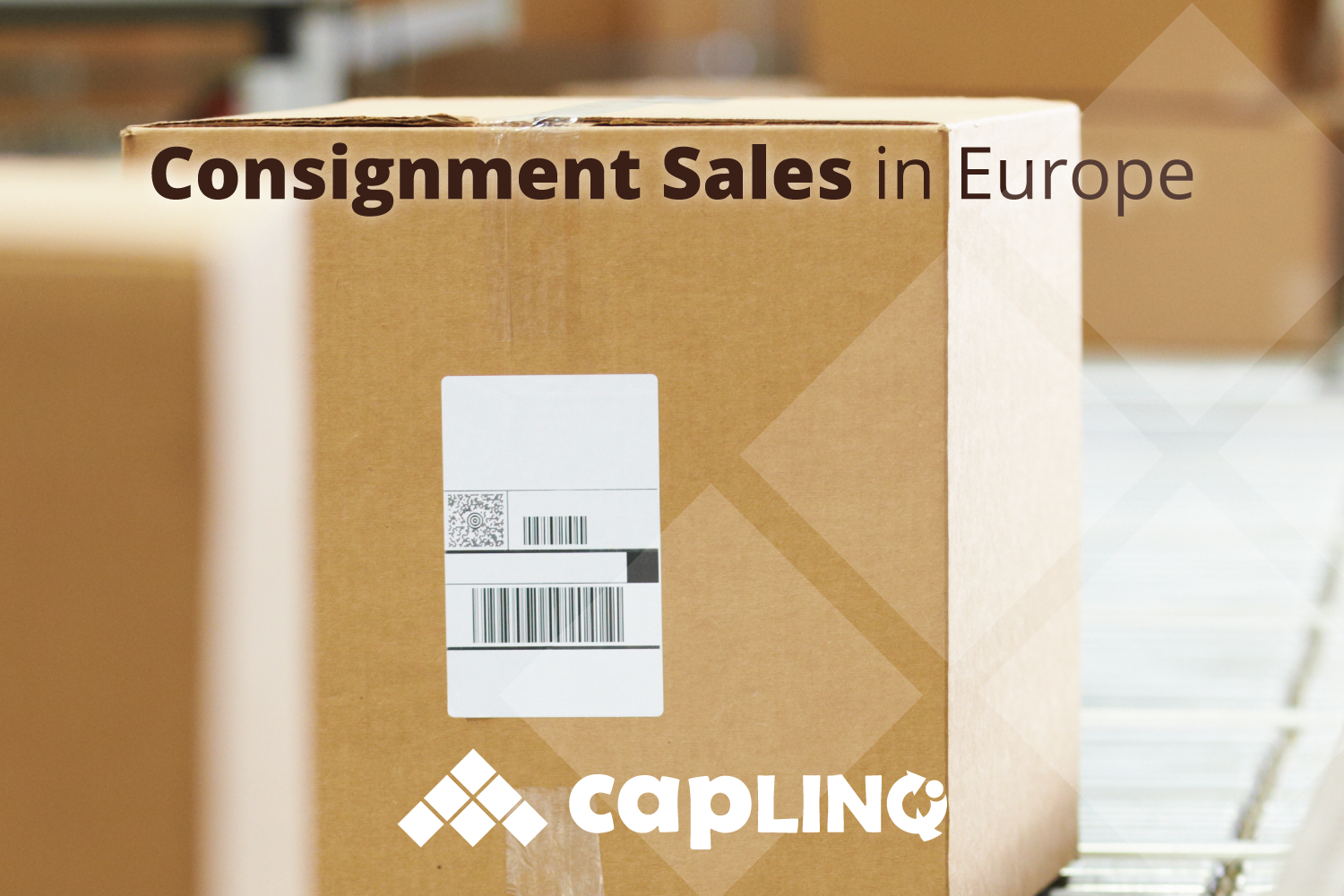 Benefits of Doing Consignment Sales in Europe